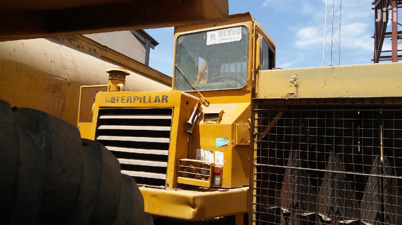 Archive: Cat D350 Dumper 1989