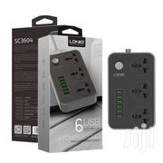 LDNIO 6USB 3power Socket   Electrical Equipment for sale in Lagos State, Ikeja