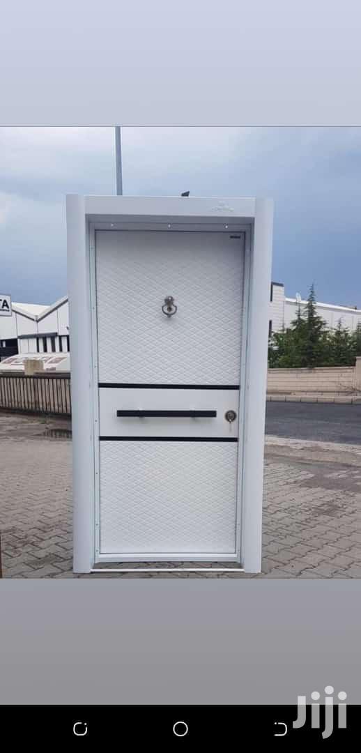 Special Turkish Security Door | Doors for sale in Orile, Lagos State, Nigeria