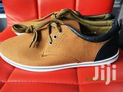 Nice Brown Sneakers (3C)   Shoes for sale in Imo State, Owerri