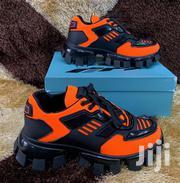 Prada Sneakers Original 1194 | Shoes for sale in Lagos State, Surulere