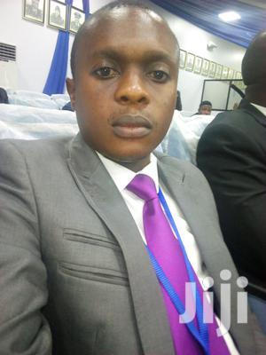 Company Secretary | Clerical & Administrative CVs for sale in Abuja (FCT) State, Dutse-Alhaji