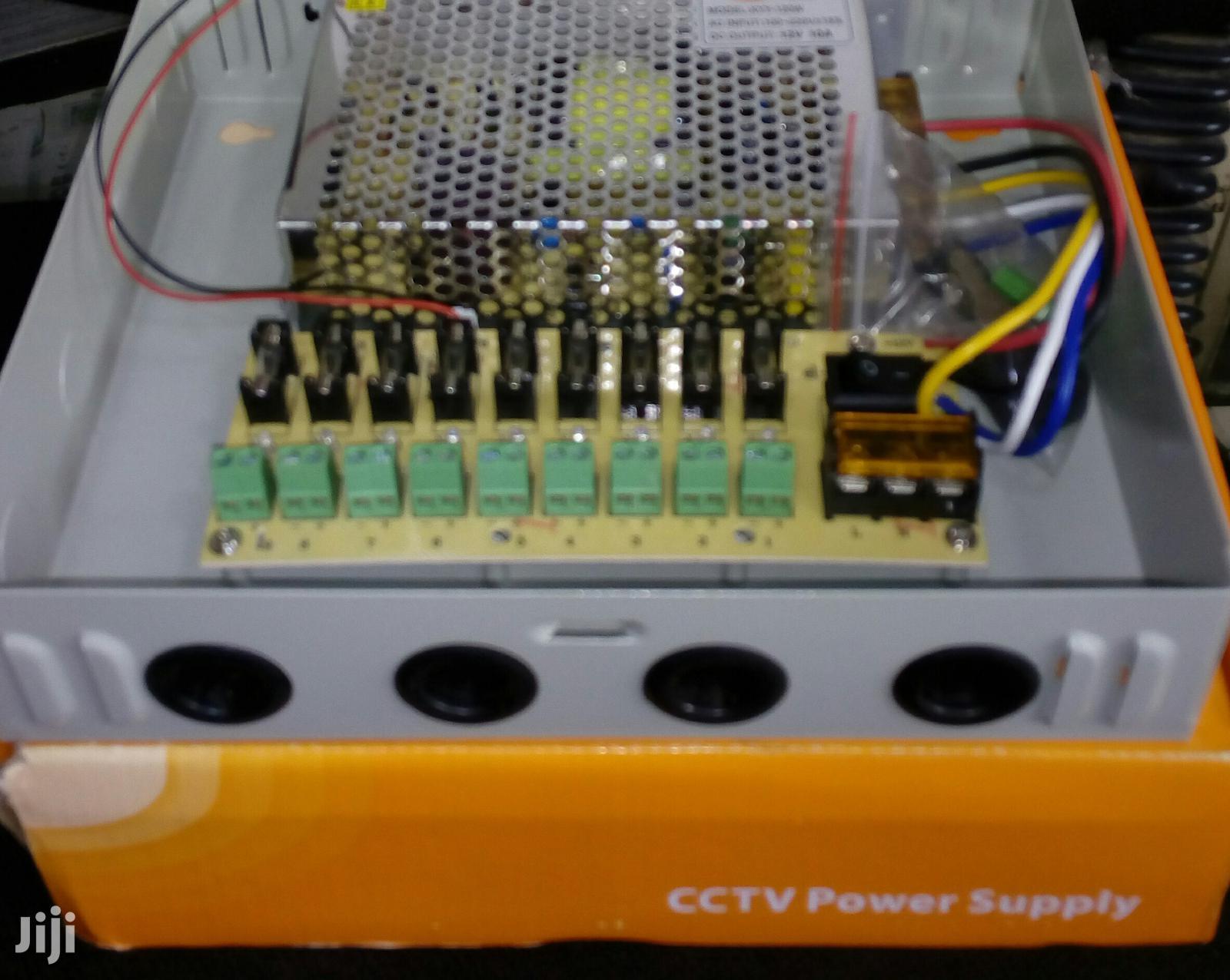 Archive: 9 Ways Power Supply Box