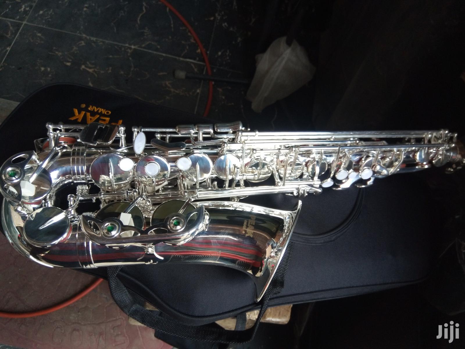 Peakomar Alto Saxophone