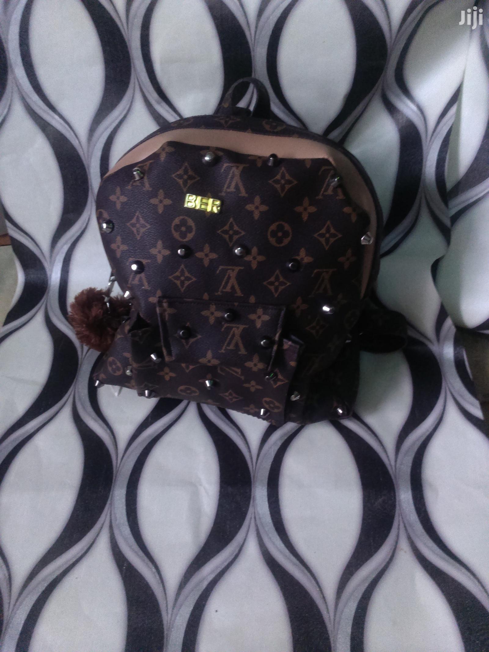 Archive: School Bag/ Mini Bag/Laptop Bag