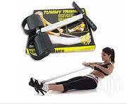 Tummy Trimmer Flat Tommy Work Out | Sports Equipment for sale in Lagos State, Mushin