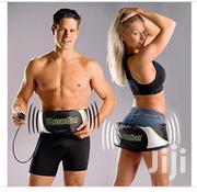 Vibroaction Slender Shaper Slimming Belt Massage Belt | Massagers for sale in Lagos State, Mushin