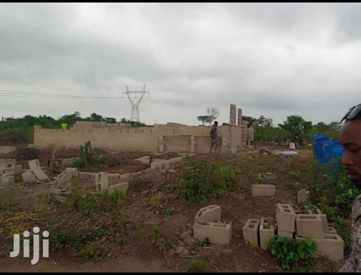 Land At IFO,Ekundayo Town Ogun State For Sale | Land & Plots For Sale for sale in Ifo, Ogun State, Nigeria