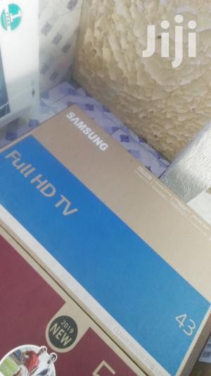 Samsung 43inchs Led Tv   TV & DVD Equipment for sale in Lagos State, Ojo