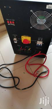 Inverter...Used 5kva Inverter | TV & DVD Equipment for sale in Lagos State, Ajah