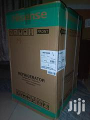 Brand New Hisence Table Top Fridge   Kitchen Appliances for sale in Lagos State, Ojo
