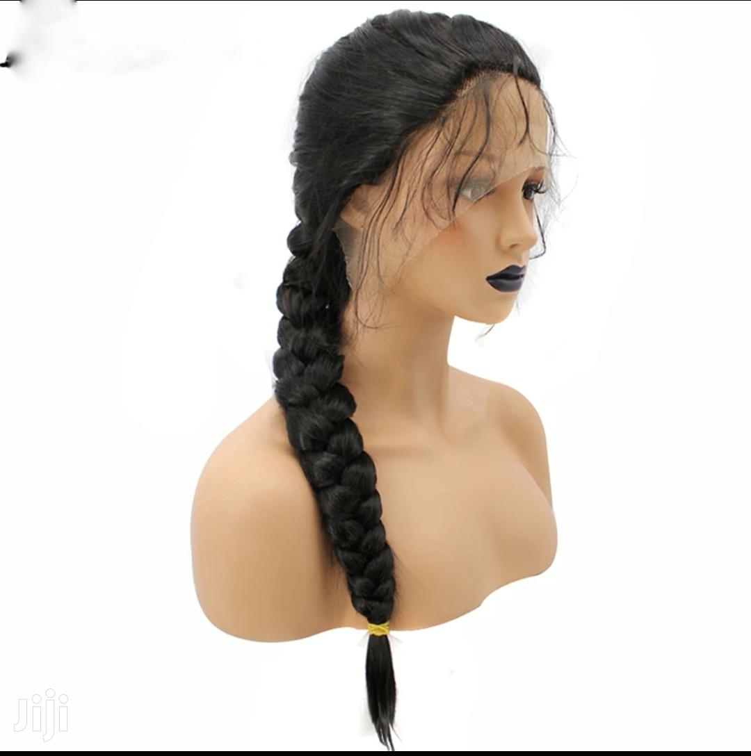 360 Lace Wig   Hair Beauty for sale in Surulere, Lagos State, Nigeria