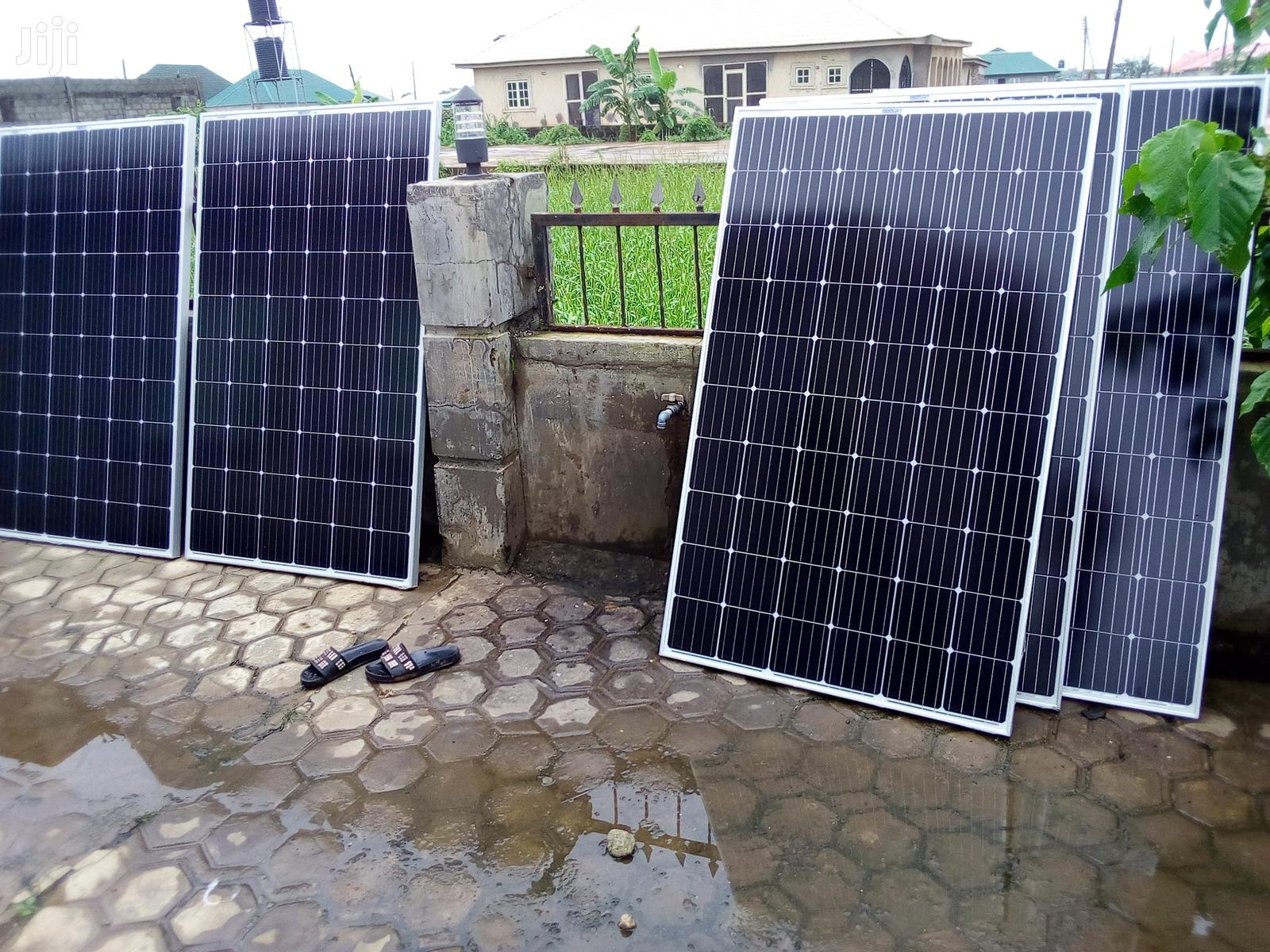Archive: 5kva Solar Power Generator Complete Set With Installation