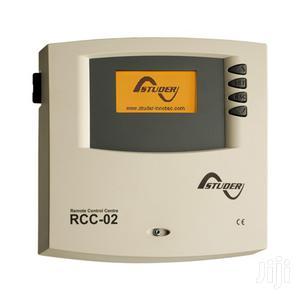 PRAG RCC-02 Remote Control Centre For Studer | Solar Energy for sale in Lagos State, Lekki