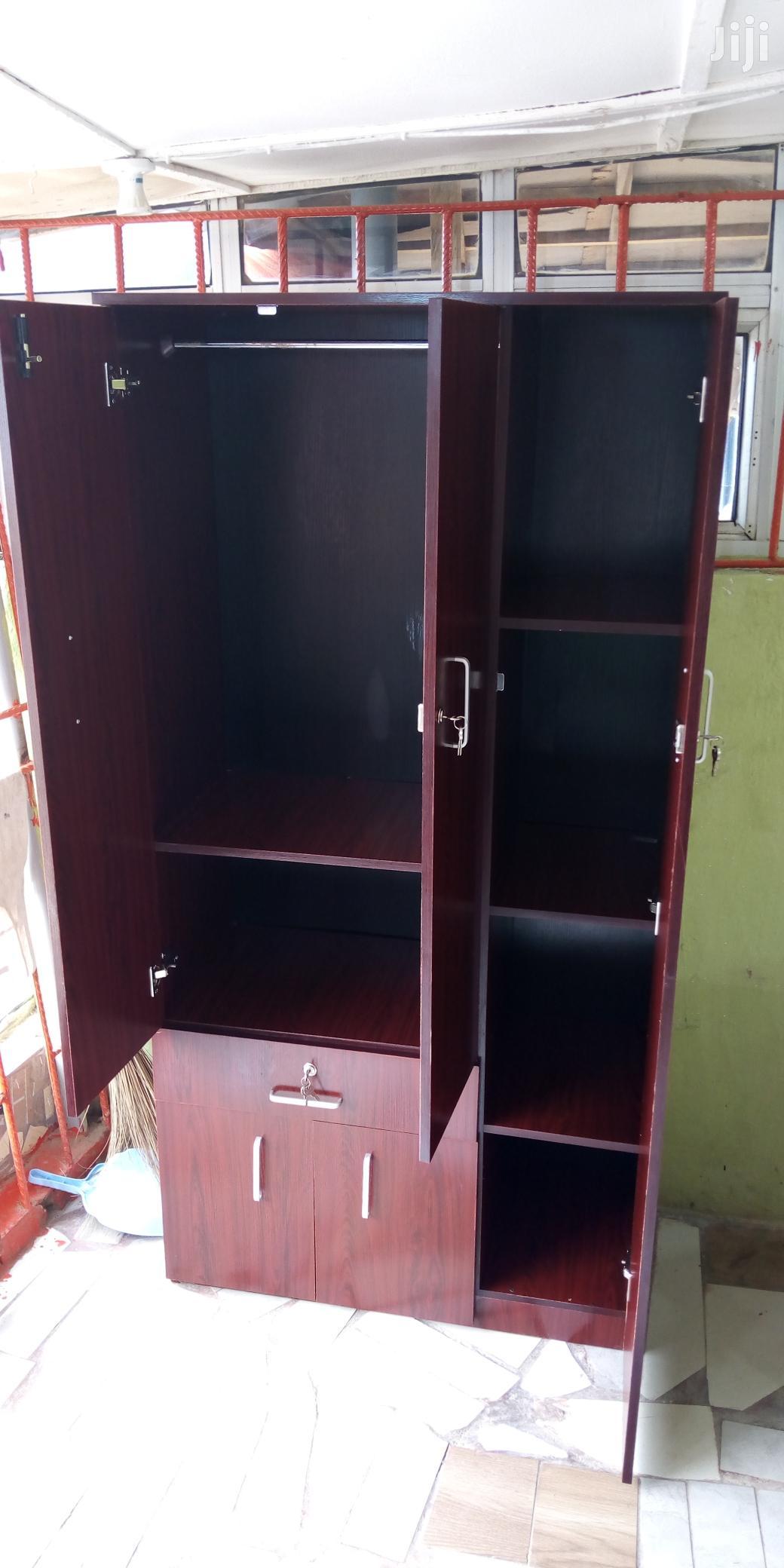 6ft X 3ft Wardrobe   Furniture for sale in Oshodi, Lagos State, Nigeria