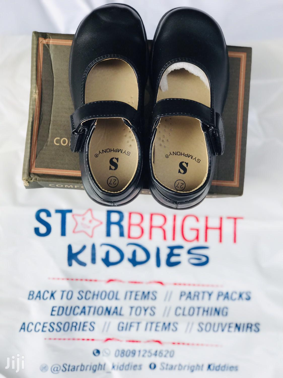 Archive: Symphony School Shoes for Boys and Girls