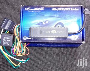 Gps/Gprs/Gsm Tracker | Vehicle Parts & Accessories for sale in Lagos State, Ikeja