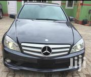 Mercedes-Benz C350 2009 Black | Cars for sale in Edo State, Benin City