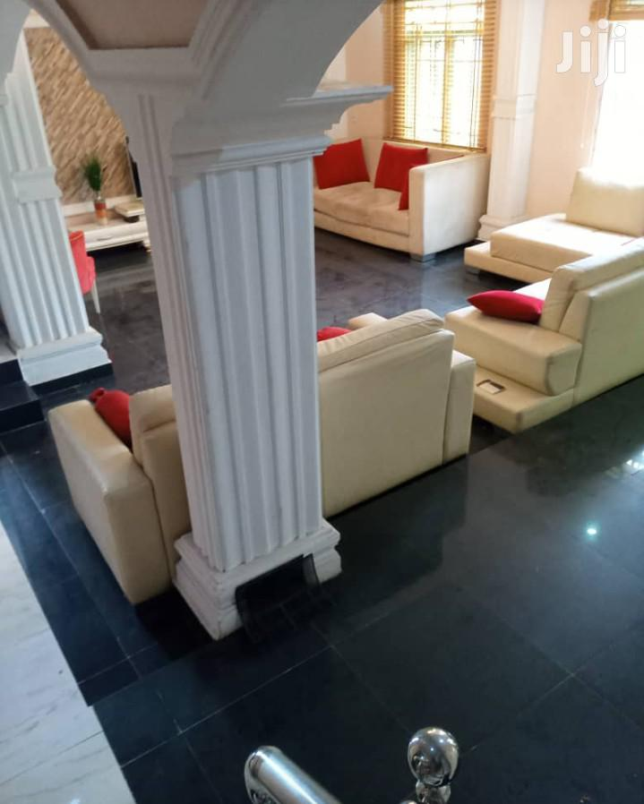 Standard 4-bedroom Duplex With 2-bedroom Flat Attached For Sale In GRA | Houses & Apartments For Sale for sale in Benin City, Edo State, Nigeria