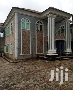 Standard 4-bedroom Duplex With 2-bedroom Flat Attached For Sale In GRA   Houses & Apartments For Sale for sale in Edo State, Benin City