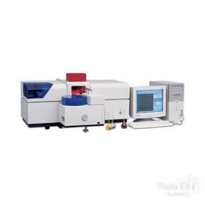 Atomic Absoption Spectrometer