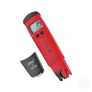 Ph Meter Hand Type For Laboratory Use