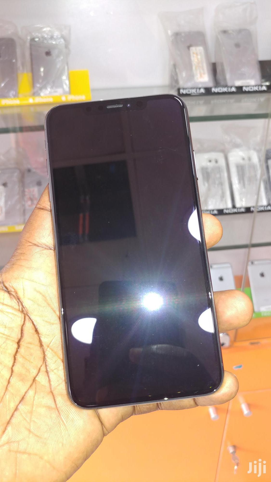 Apple iPhone XS Max 64 GB Gray | Mobile Phones for sale in Ikeja, Lagos State, Nigeria