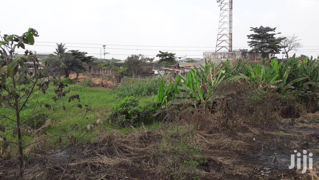 Full Plot of Land for Sale at Miracle Avenue Magboro