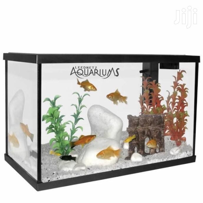 Nano Aquarium (Table Top Starter Kit) | Fish for sale in Kaduna / Kaduna State, Kaduna State, Nigeria