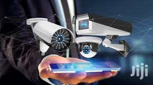 Call TSO Technologies For CCTV SURVEILLANCE | Security & Surveillance for sale in Oyo State, Kajola