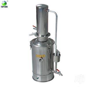 Water Distiller Stainless
