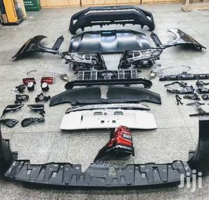 Upgrade Your Toyota Prado 2010 to 2019 Model With Original | Automotive Services for sale in Lagos State, Lekki