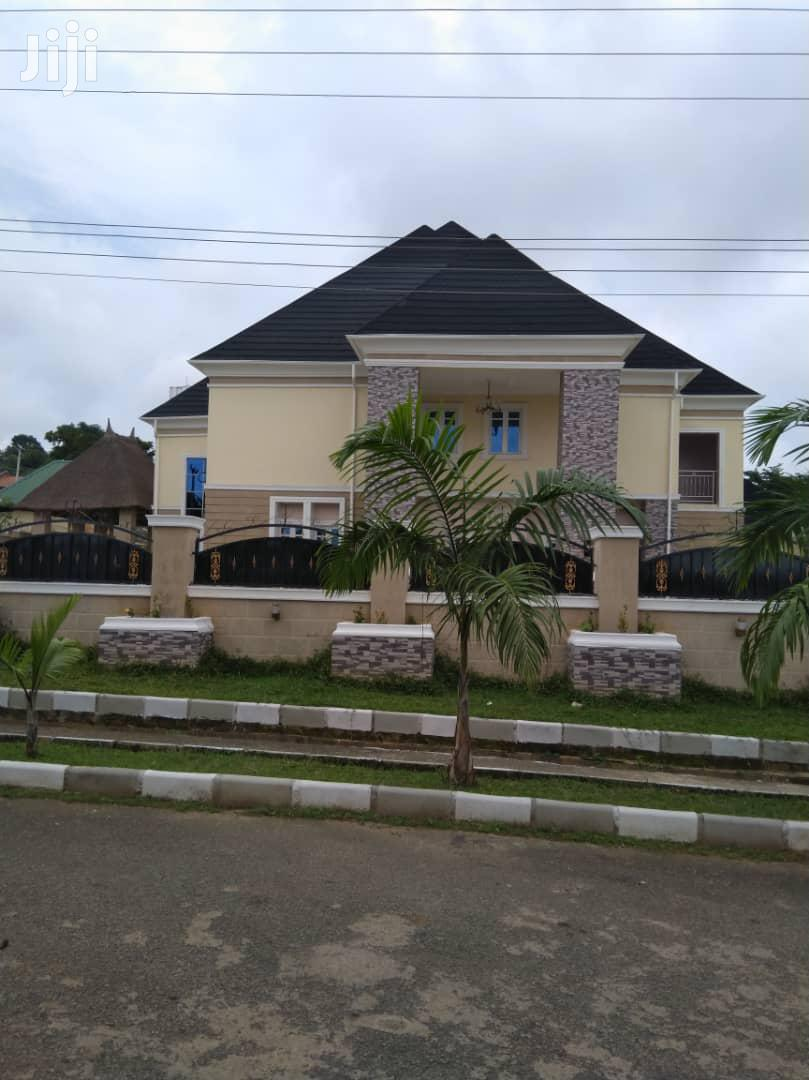 7bedroom Duplex In Gwarimpa For Sale | Houses & Apartments For Sale for sale in Gwarinpa, Abuja (FCT) State, Nigeria