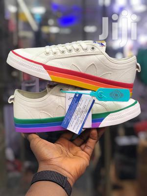 Adidas Vans Available as Seen Order Yours Now | Shoes for sale in Lagos State, Lagos Island (Eko)