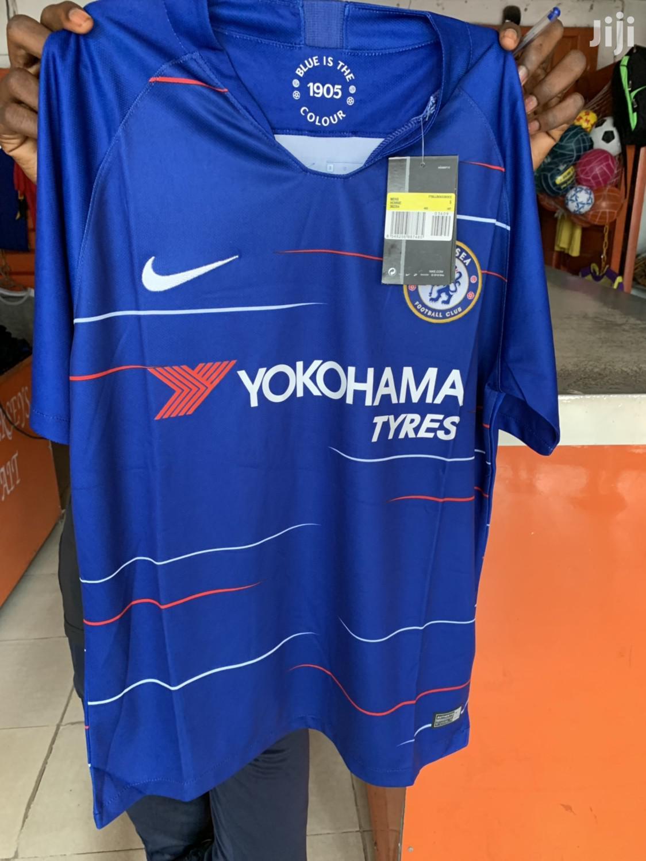 2018/2019 Oringnal Chelsea Jersey