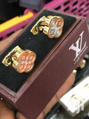 LV Cufflinks Buttons | Clothing Accessories for sale in Lagos State, Surulere