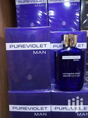 Pure Violet Man Perfume   Fragrance for sale in Lagos State