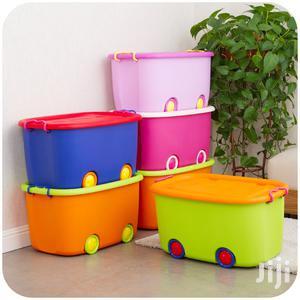 Plastic Storage Container   Children's Furniture for sale in Lagos State, Lagos Island (Eko)