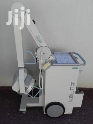 Mobile X-ray Machine Digital   Medical Supplies & Equipment for sale in Abuja (FCT) State, Gwarinpa