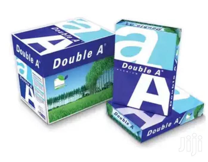 Double A4 80grm Paper