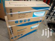 New Panasonic 1.5hp Split Airconditioner 100%Copper Coil With Kit | Home Appliances for sale in Lagos State, Ojo