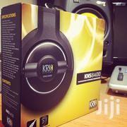 Krk Kns 8400 Headphone | Headphones for sale in Lagos State