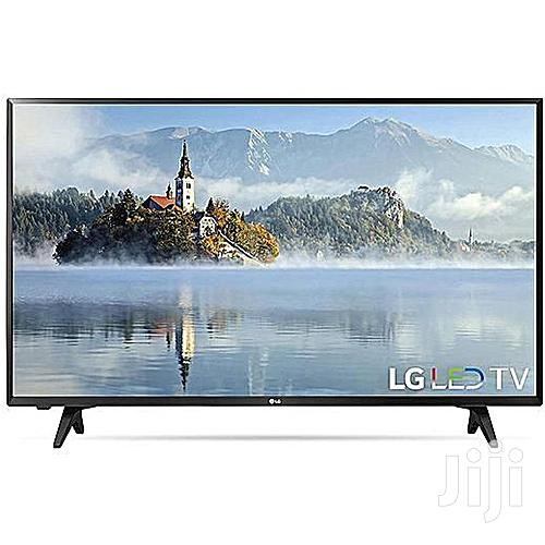 Original LG 43 Inches Led Television