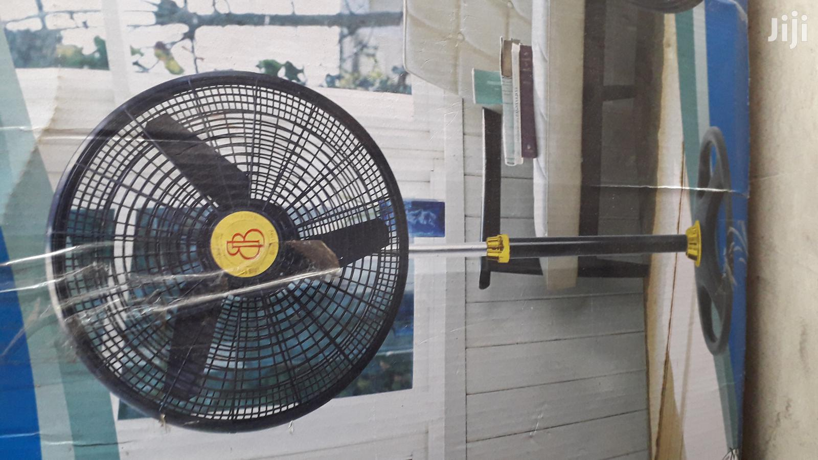 Bianco 18inches Standing Fan