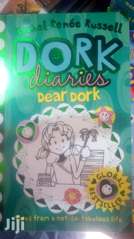 DORK Diaries   Books & Games for sale in Yaba, Lagos State, Nigeria