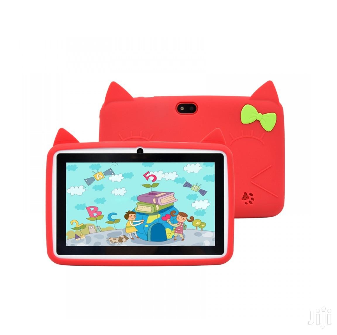 """G-tab Q53 Kids 7.0"""" Android Tablet For Study & Games"""