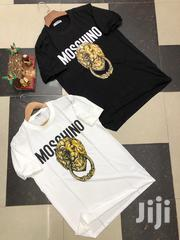 Quality Moschino T-shirts & Others Designers | Clothing for sale in Lagos State, Lagos Island