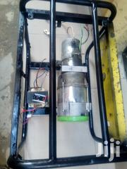DC Generator Machine   Electrical Equipment for sale in Lagos State, Ojo