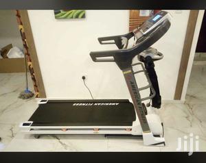 Fitness Treadmill (American Fitness 2.5hp)   Sports Equipment for sale in Delta State, Warri