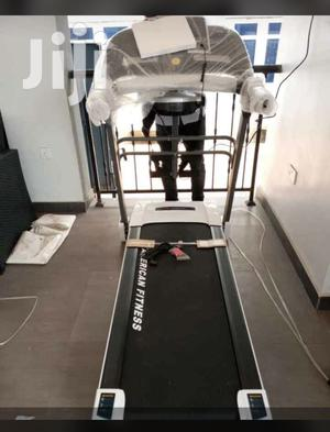 Fitness Treadmill (American Fitness)   Sports Equipment for sale in Lagos State, Ikorodu
